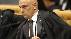Moraes mantém ordem de prisão contra Zé Trovão