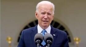 Biden faz como Trump e vai deportar brasileiros