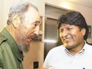 Data foi escolhida por razões históricas, entre elas o terceiro ano da Alternativa Bolivariana para as Américas.