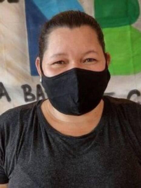 Moradora de Rio das Pedras, na Zona Oeste do Rio, Rosângela de Jesus Silva, de 44 anos, não consegue acessar o Bolsa Família nem o auxílio emergencial