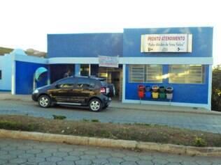 Problema. Hospital Municipal de São João Evangelista, no Vale do Rio Doce, também registra atraso no pagamento de salários