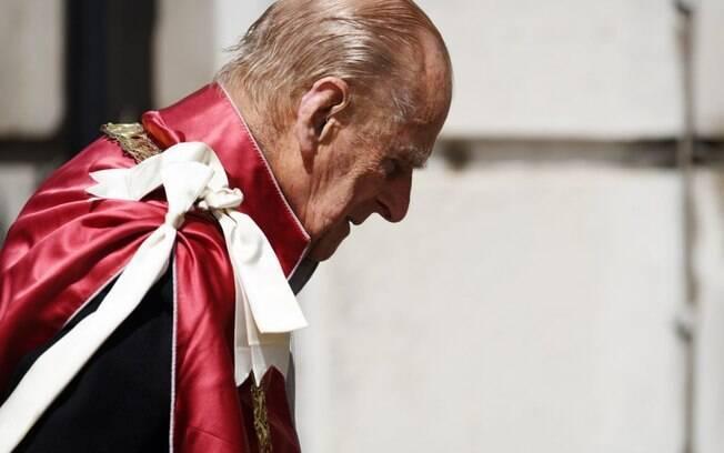 Príncipe Philip e 'The Crown': o que é verdade e que não é sobre o marido da rainha Elizabeth II
