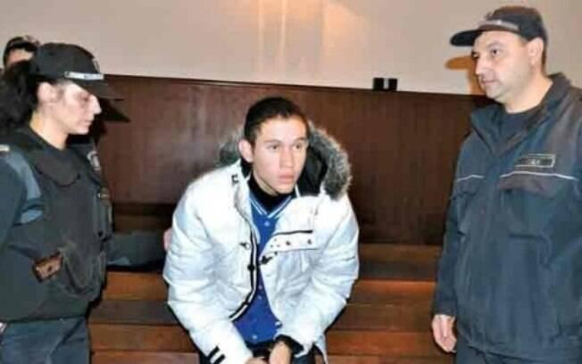 Brasileiro Kaique Guimarães foi preso na Bulgária no fim de 2014 e extraditado para a Espanha no ano seguinte