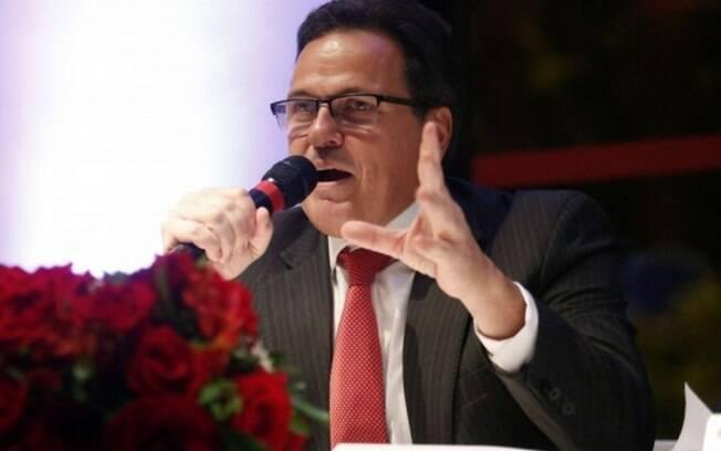 VP do Flamengo diz que entrará com ação na justiça por caso de racismo contra Gerson