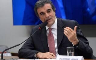 Pedido de afastamento de relator deve adiar julgamento das contas do governo - Política - iG