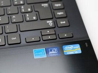 Ativ Book 4 tem chip Intel Core i5