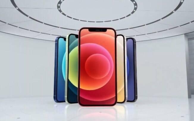 Site revela preços dos componentes do iPhone 12