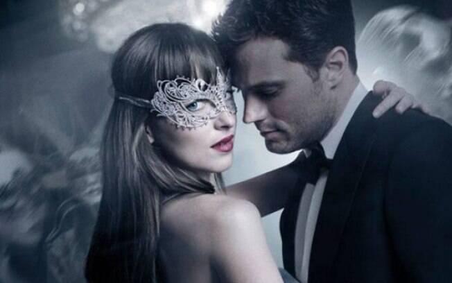 ''Cinquenta Tons Mais Escuros'': equipe fala da produção da tão aguardada cena do baile de máscaras veneziano
