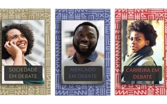 Afropresença acontece de 30 de setembro a 2 de outubro, promovendo debates sobre carreira