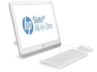 Slate21: primeiro desktop da HP com Android
