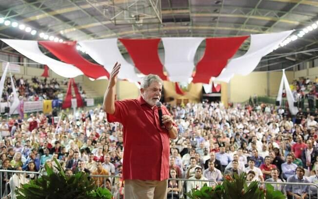O Instituto Lula torna-se responsável por cuidar do acervo histórico e das experiências políticas do ex-presidente