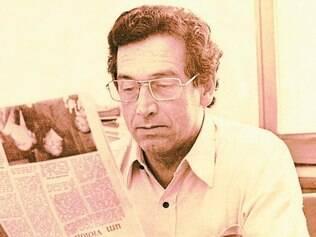 """Obra. Fernando Sabino é conhecido por obras como """"O Encontro Marcado"""" e """"O Grande Mentecapto"""""""