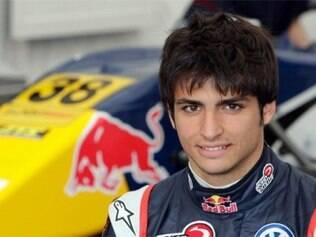 Carlos Sainz Junior será o novo piloto da Toro Rosso na temporada 2015