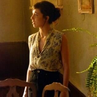 Marjorie Estiano como Cora