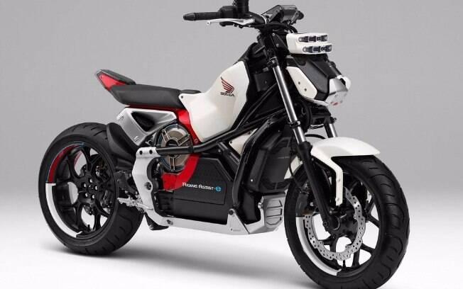 Honda Ridind Assist: sistema de gerenciamento de condução autônoma está na roda dianteira