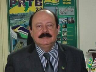PRTB entra com pedido de registro de candidatura para presidente
