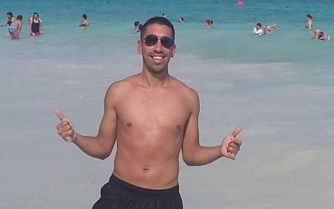 Jornalista argentino Marcelo Pagliaccio morreu em praia do Brasil
