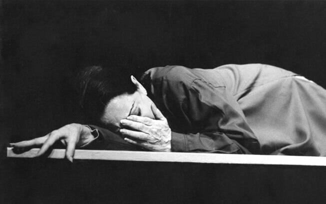 No final dos anos 80, Fernanda Montenegro alcançou sucesso popular com o monólogo