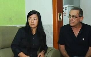 Mulher recebe rim do marido em pote plástico ao cobrar resultado de exame no RJ