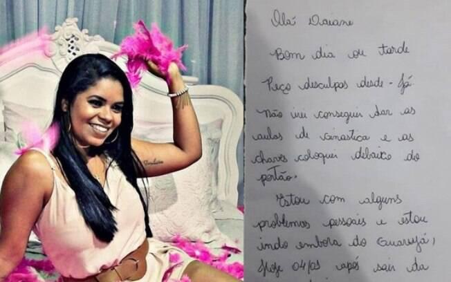 A personal trainer Karla Oliveira está desaparecida há 6 dias desde que deixou seu trabalho no Guarujá, em SP