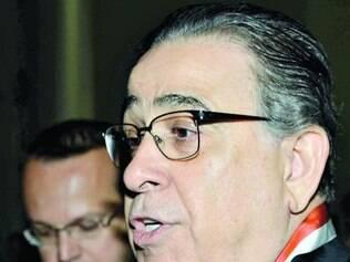 Alberto Pinto Coelho disse que as contas do Estado estão em dia