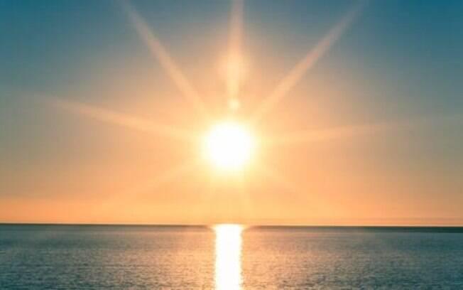 O que a posição do Sol por casa indica sobre sua realização profissional?