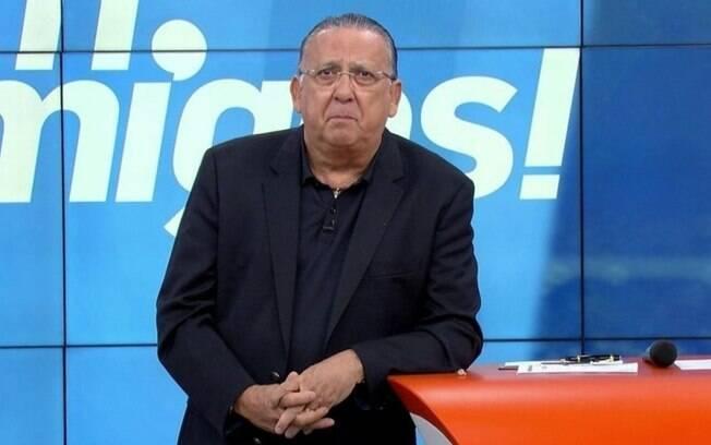 Galvão critica Palmeiras por recusar adiamento de jogo contra o Flamengo: 'Egoísta'