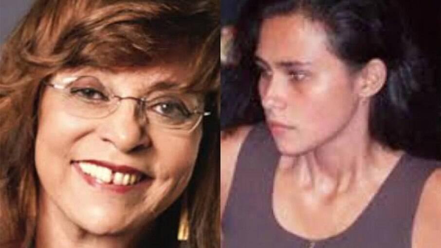 Paula Thomaz abre queixa-crime contra Gloria Perez