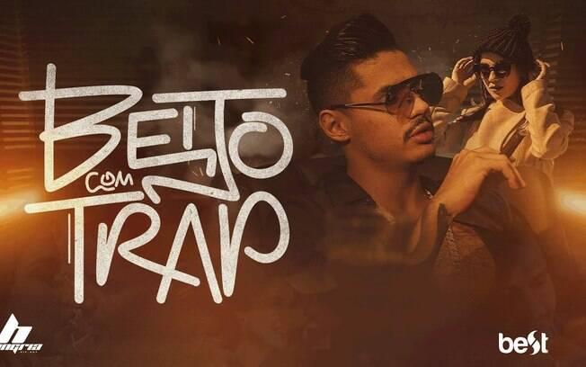 Músicas com erros de português: Trap com Beijo