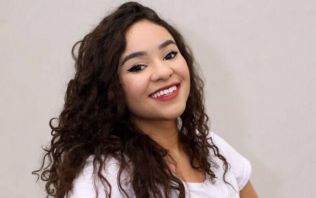 Sara Milca é uma das 24 selecionadas para a atração comandada por Jarbas Homem de Mello.