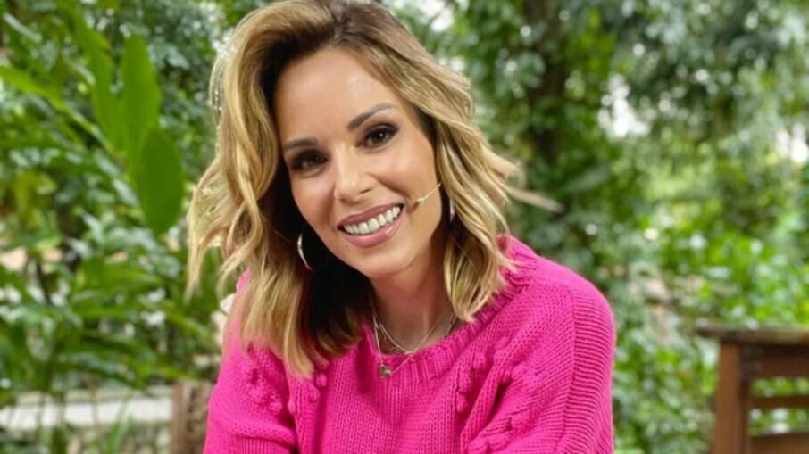 Ana Furtado alfineta concorrência no 'É de Casa': 'Não gosto de fazenda'
