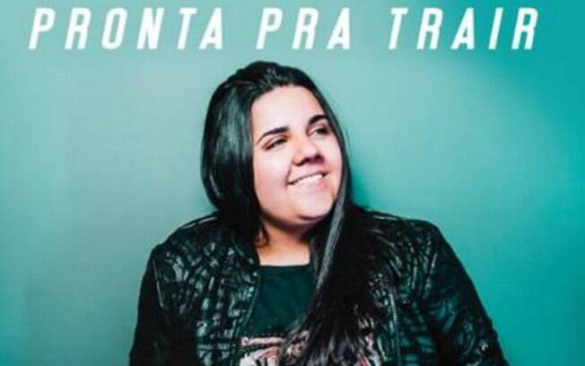 Yasmin Santos lançou Pronta Para Trair