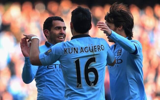 11º Manchester City (Inglaterra) - 4,9  milhões