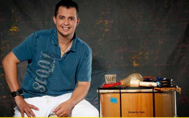 Laércio da Costa trabalhou com grandes nomes da cena musical brasileira