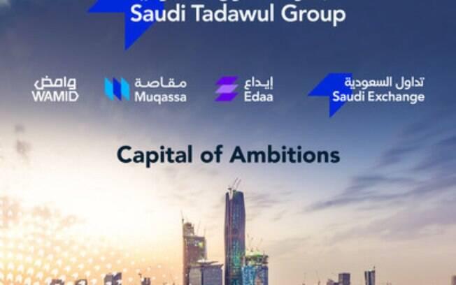 Saudi Stock Exchange (Tadawul) anuncia sua conversão em uma holding (Saudi Tadawul Group) em preparação para a oferta pública inicial de ações (IPO)