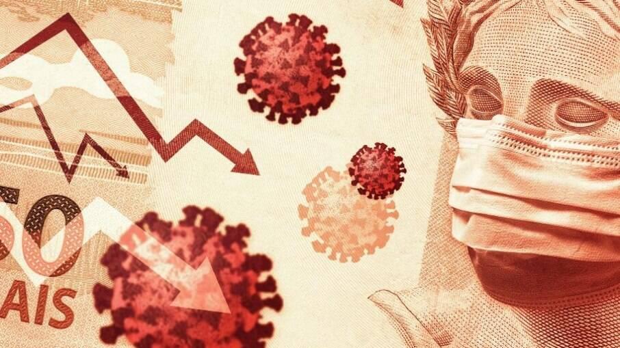 Brasil só volta ao patamar pré-pandemia em 2025, calcula FGV