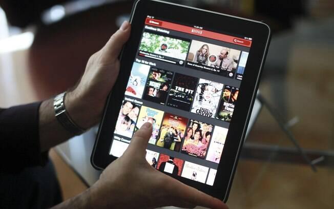 Netflix chegou a um total de 190 países recentemente