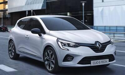 Renault e Nissan terão novos compactos
