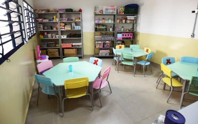 Após recesso, aulas na rede municipal de Campinas retornam nesta quarta (21)