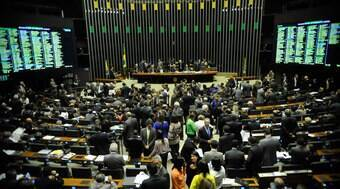 Disputa pela CCJ na Câmara causa racha nos partidos do Centrão