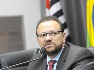 Edinho Silva, ex-tesoureiro do PT, ocupará o lugar deixado por Traumann