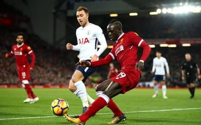 Tottenham e Liverpool são os clubes ingleses que vão decidir a Champions