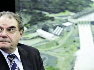 """Perspectiva.  Para Luiz Fernando Rolla, se consumo não crescer """"já está ótimo"""" para o país neste ano"""