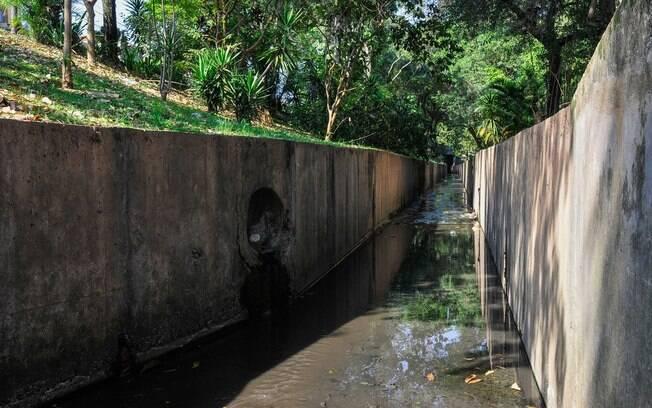 FGTS: Valor destinado a saneamento foi de R$ 1,8 bilhão, sendo considerados para o cálculo apenas os projetos em carteira