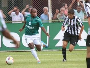 Caldense foi um dos destaques da rodada, ao vencer o Tupi por 2 a 1 e assumir a 3ª posição do Mineiro