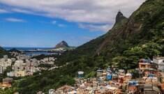 Violência dispara no Rio às vésperas dos Jogos Olímpicos