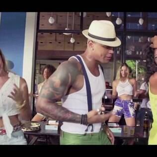 Leo Santana tenta dobradinha de música do carnaval de Salvador com 'Abana'