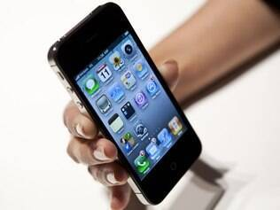 iPhone chegou a possuir 24% do mercado de smartphones em 2011