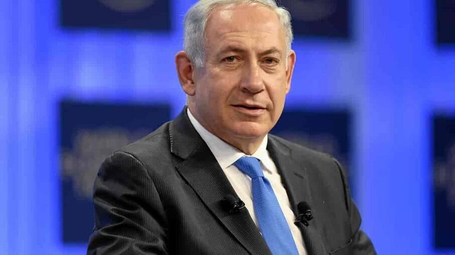 Netanyahu decreta luto em Israel após mortes em peregrinação