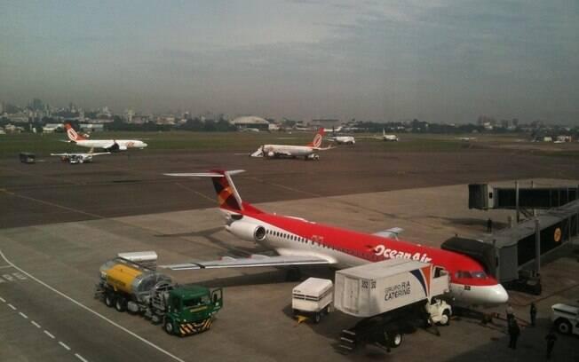 Problemas na Avianca estão irritando passageiros